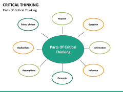 Critical thinking PPT slide 29