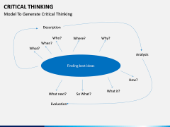 Critical thinking PPT slide 18