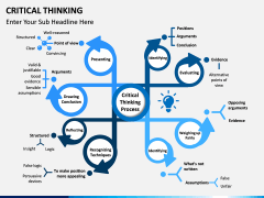 Critical thinking PPT slide 4