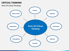 Critical thinking PPT slide 6