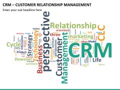 CRM PPT slide 22