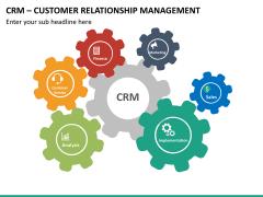 CRM PPT slide 20
