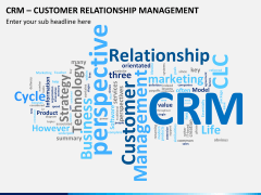 CRM PPT slide 11