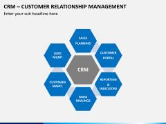 CRM PPT slide 2