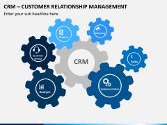 CRM PPT slide 9