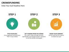 Crowdfunding PPT slide 40