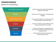Crowdfunding PPT slide 46