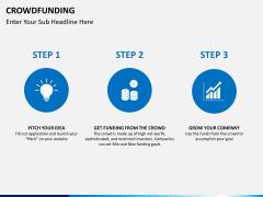 Crowdfunding PPT slide 15