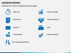 Crowdfunding PPT slide 6