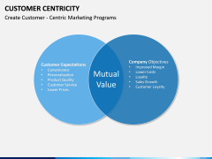 Customer centricity PPT slide 17