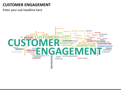 Customer engagement PPT slide 40