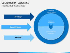Customer intelligence PPT slide 4