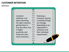 Customer Retention PPT slide 17