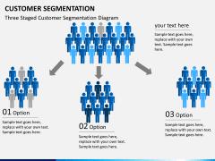 Customer segmentation PPT slide 12