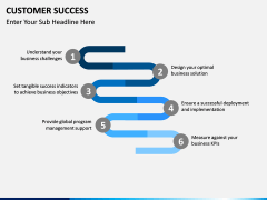 Customer Success PPT slide 10