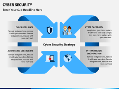 Cyber security PPT slide 7