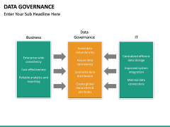 Data governance PPT slide 44