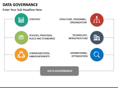 Data governance PPT slide 29