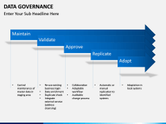Data governance PPT slide 14