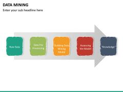 Data mining PPT slide 37