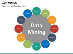 Data mining PPT slide 40
