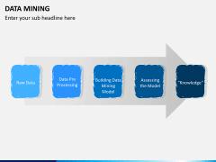 Data mining PPT slide 16