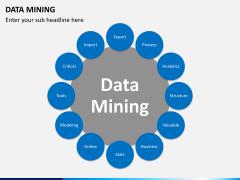 Data mining PPT slide 19