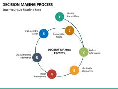 Decision making PPT slide 13