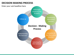 Decision making bundle PPT slide 71