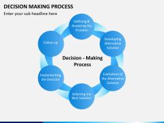 Decision making PPT slide 12