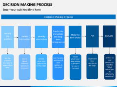 Decision making bundle PPT slide 9