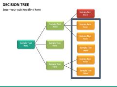 Decision tree PPT slide 12