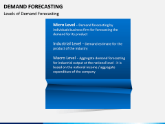 Demand forecasting PPT slide 4