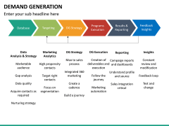 Demand generation PPT slide 41