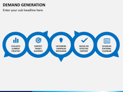 Demand generation PPT slide 10