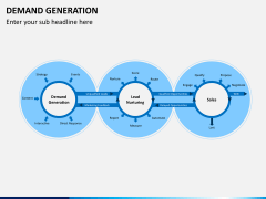 Demand generation PPT slide 13