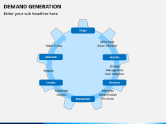 Demand generation PPT slide 17