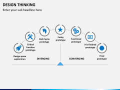 Design thinking PPT slide 6