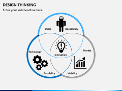 Design thinking PPT slide 8