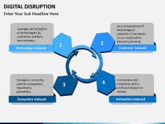 Digital Disruption PPT slide 11