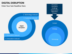 Digital Disruption PPT slide 8