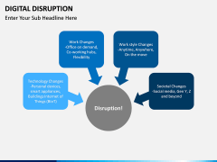 Digital Disruption PPT slide 9