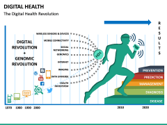 Digital Health PPT slide 18