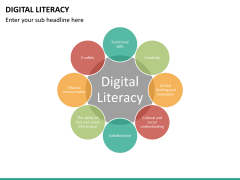 Digital literacy PPT slide 15