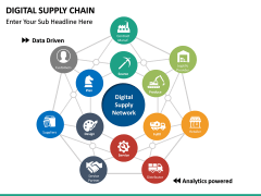 Digital Supply Chain PPT slide 24