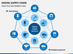 Digital Supply Chain PPT slide 9
