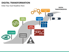 Digital Transformation PPT slide 38