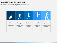 Digital Transformation PPT slide 17