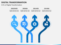 Digital Transformation PPT slide 5