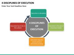 4 Disciplines of Execution PPT slide 5